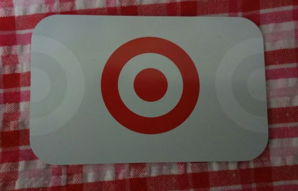 Target 900 Nicollet Mall Minneapolis $50.00