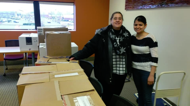 Delivery to Immigrant Law Center - 1 - 12-21-18