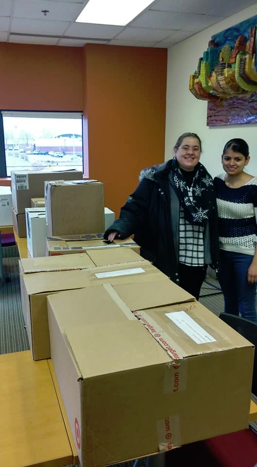 Delivery to Immigrant Law Center - 2 - 12-21-18